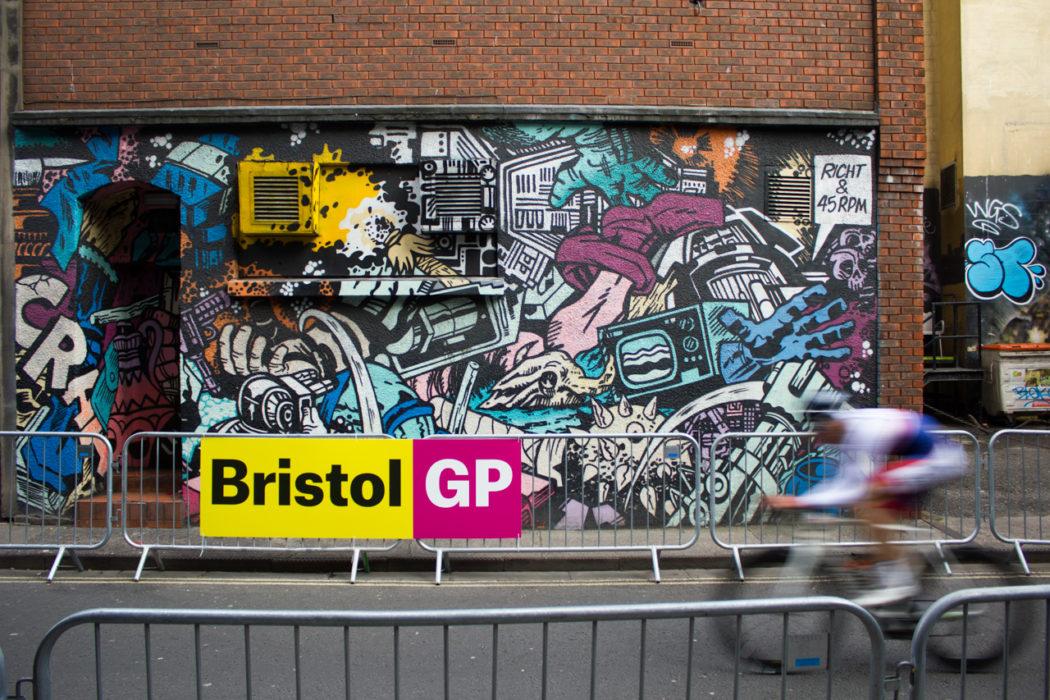 Bristol GP 2017 Frog Street