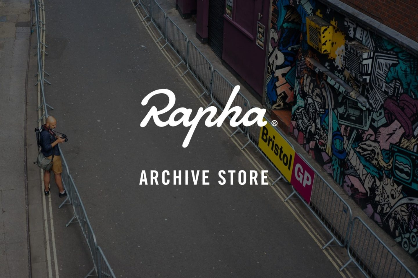 Rapha GP