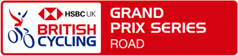 2018 Grand Prix Series Road Logo