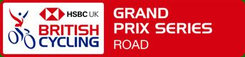 2018 Grand Prix Series Road Logo