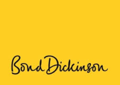 Bond Dickinson LLP | National Commercial Law Firm