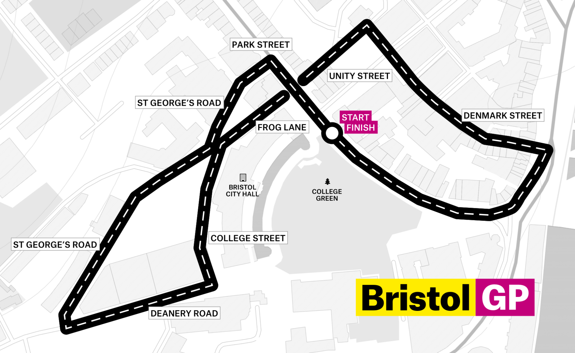 Please Note: The College Street Car Park Will Be Closed Due To The Event  And Not Accessible For Parking